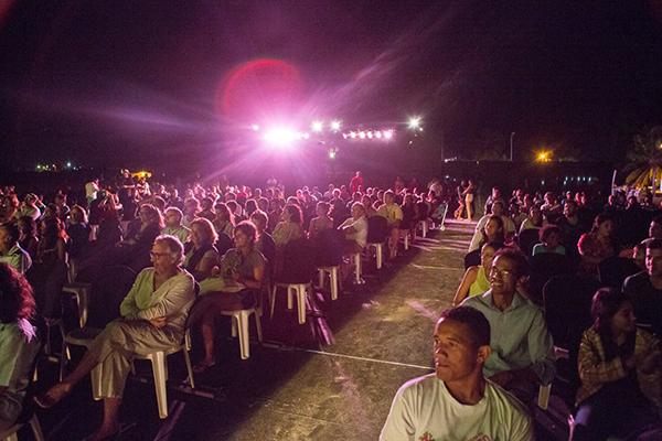 Mostra de Cinema de Gostoso começa próxima sexta-feira, com exibições na praia
