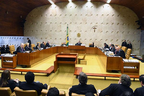 Em sessão do dia 19 de fevereiro, o STF decidiu sobre prazo para os Tribunais de Contas reverem as aposentadorias de servidores