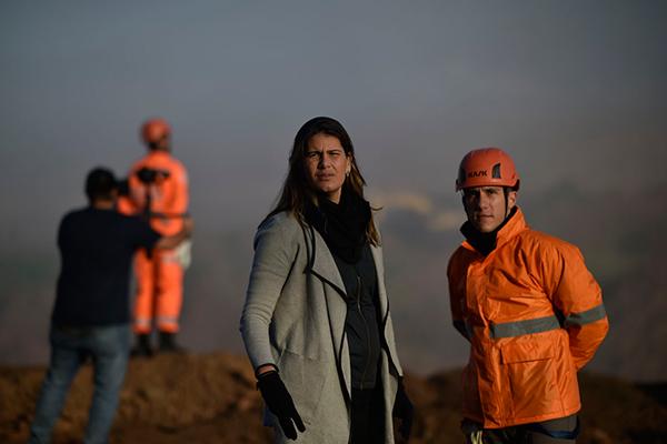 'Heróis da Lama' mostra a tragédia de Brumadinho pelos olhos de bombeiros que trabalharam nos resgates - Tribuna do Norte - Natal