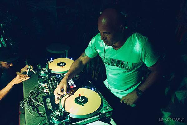 Organizador da festa, DJ Eddy convoca line-up com o melhor da cena eletrônica natalense