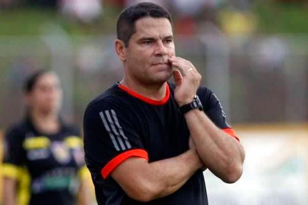 Léo Goiano traz experiência para o comando do Santa Cruz-RN