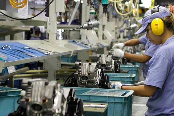 Bahia puxou alta da produção industrial na região Nordeste durante o mês de setembro, diz IBGE