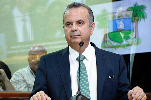 Rogério Marinho destaca que será proposta uma reforma sindical
