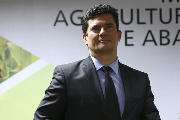 Sergio Moro sinaliza que é possível reverter a decisão do STF