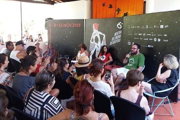 Juliano Dornelles, diretor de Bacurau, participa da programação do festival