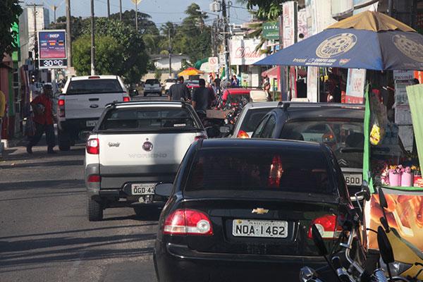 Parnamirim quer criar 1.750 vagas de estacionamento rotativo no Centro e no Cajueiro - Tribuna do Norte - Natal