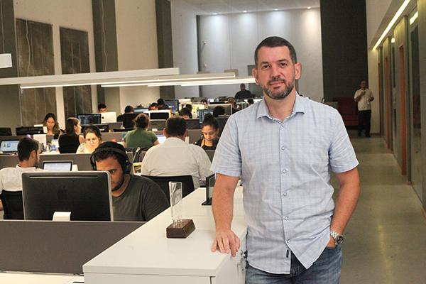 Presidente do Sinapro/RN, João Daniel Vale de Araújo, destaca importância do Prêmio Top Natal para definição de novas estratégias