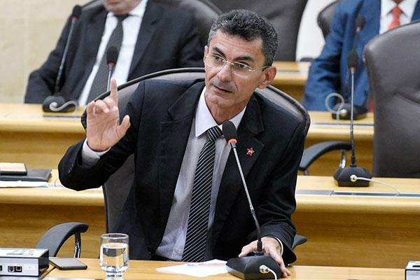 Francisco do PT lembra compromisso de diálogo com o Fórum