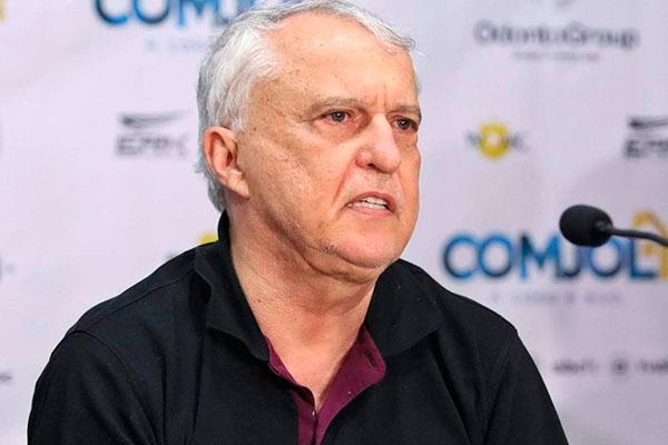 Presidente Fernando Suassuna deseja voltar a operar verbas da Timemania dada como garantia