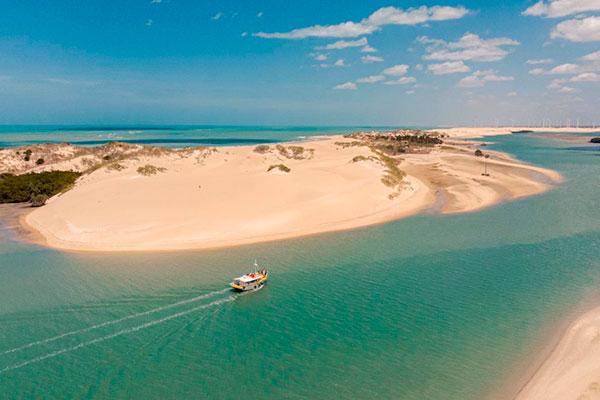Galinhos Rio Grande do Norte fonte: arquivos.tribunadonorte.com.br