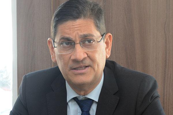 Pedro Lopes, Controlador-geral