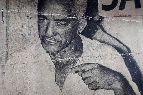 Sambista Antônio Melé será homenageado com praça nas Rocas