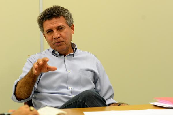 João Lima, presidente do Sindicato da Indústria Têxtil no RN, aponta riscos à produção local