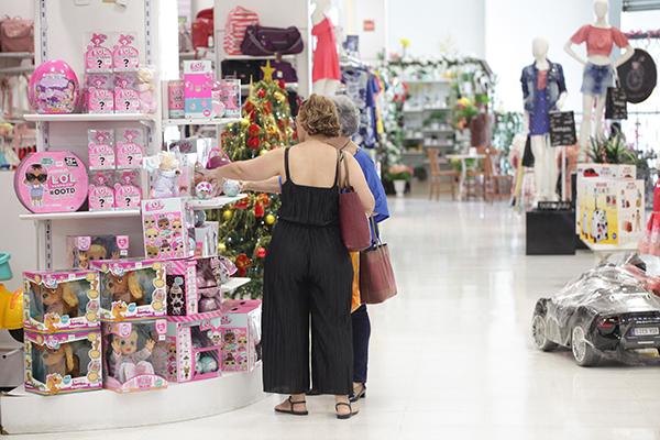 População está mais disposta a consumir, aponta levantamento