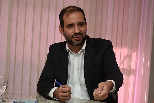 Carlos Eduardo Xavier afirma que há pontos da proposta que podem ser negociados