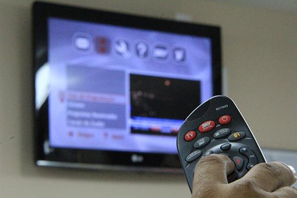 A preferência de gasto dos potiguares é com serviços de Internet e TV por assinatura