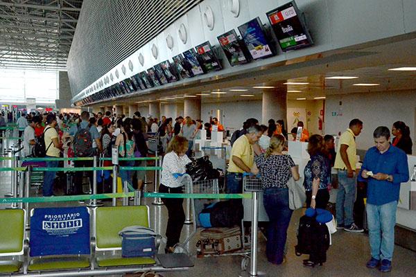 A Região Nordeste segue como a mais desejada pelos turistas que responderam a pesquisa do MTUR