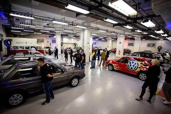 Quem não tem uma história para contar com um dos carros clássicos produzidos pela Volkswagen do Brasil?