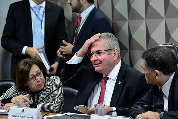 Relatora e presidente da CPI definem as próximas etapas das apurações da Comissão Parlamenta Mista de Inquérito