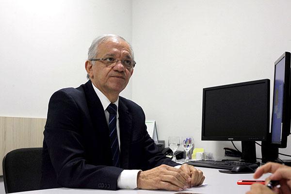 Presidente do Tribunal de Justiça afirma que as estruturas da instituição devem ser administradas como empresas