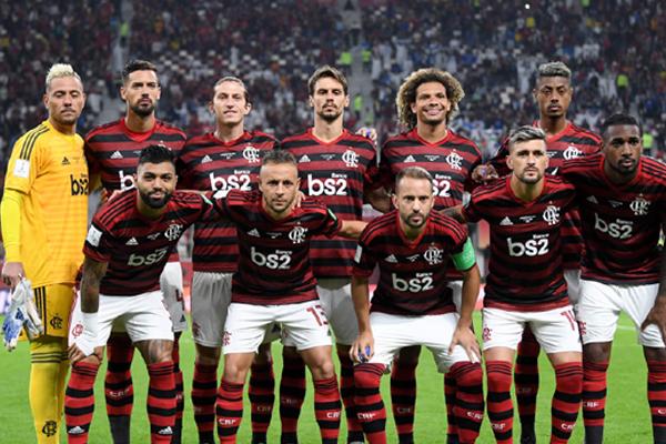 Flamengo E Al Hilal Buscam Vaga Na Final Do Mundial De