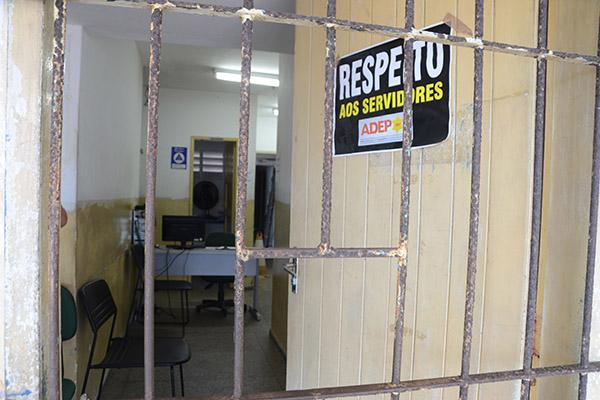 Polícia Civil não divulgou número total de delegacias no Rio Grande do Norte