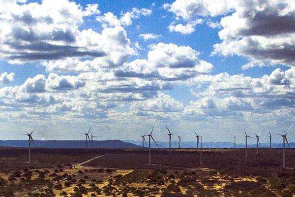 No Rio Grande do Norte, atualmente, segundo dados do Cerne, 26 cidades operam usinas de energia eólica e o Estado é líder na geração de energia, tendo 4