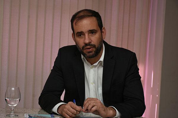 """Carlos Eduardo Xavier avalia que a aprovação é """"necessária�"""