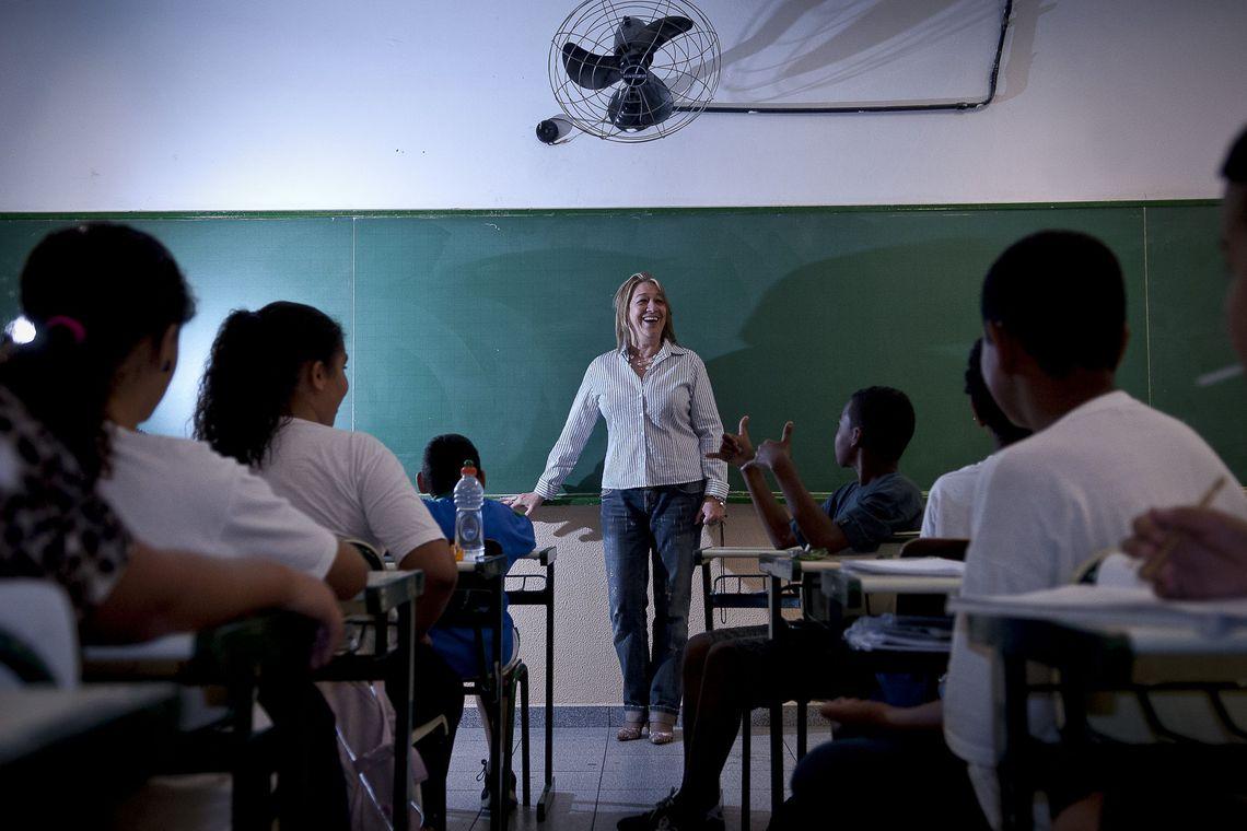 Oferta de Educação Financeira está prevista na Base Nacional Comum Curricular (BNCC)