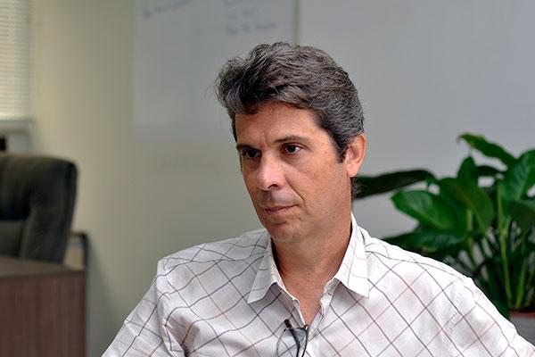 Maurício Garcia é diretor do RadarNE e sociólogo