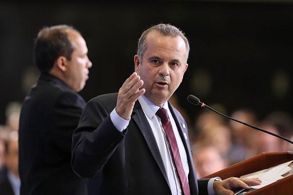 Secretário da Previdência, Rogério Marinho, deverá detalhar medidas nesta quarta, 15, em Brasília