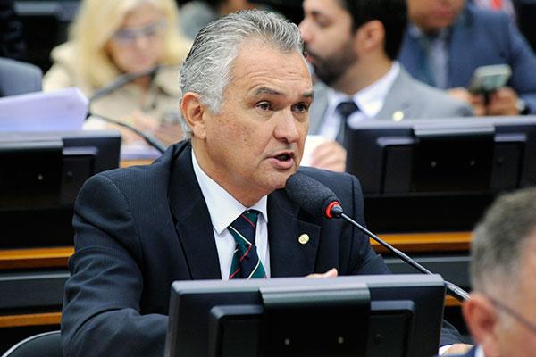 Deputado General Girão deve passar para o Aliança pelo Brasil