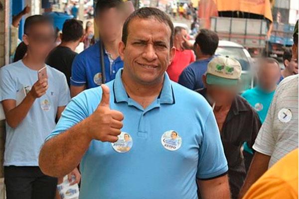 Coronel Fernandes é apontado como chefe de quadrilha que atuava em contrabando de cigarro e outras mercadorias