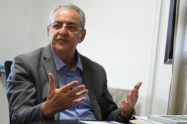 Secretário Municipal de Saúde, George Antunes, explica como problema surgiu e como deve ser contornado a partir deste ano