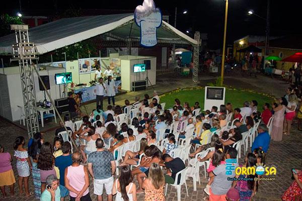 Oficinas Gastronômicas atraem público local e turistas em busca de dicas e novos sabores