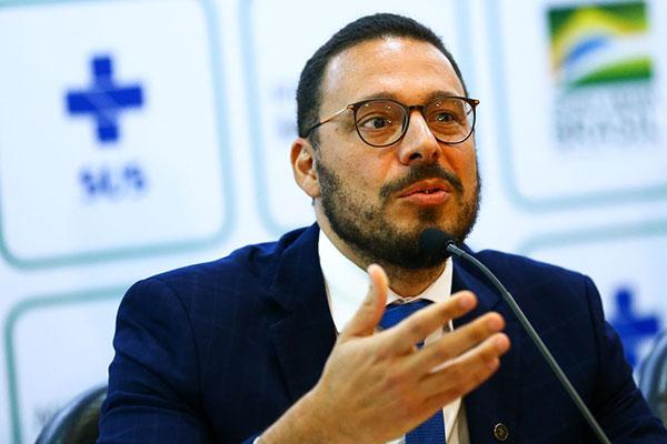 Representante do Ministério da Saúde brasileiro nega ocorrência de casos da doença no Brasil