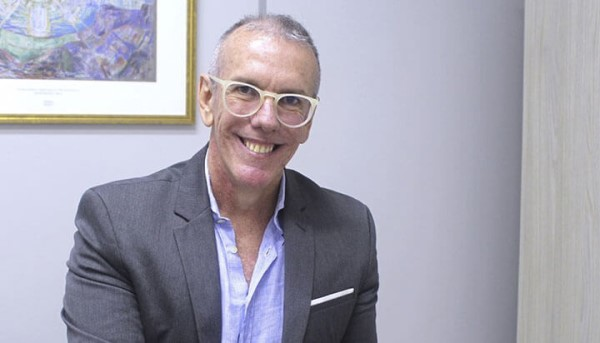Professor Carlos Alberto Oliveira terá um cargo temporário na OMS