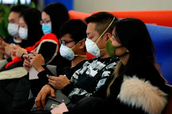 42.638 chineses estão infectados com o vírus