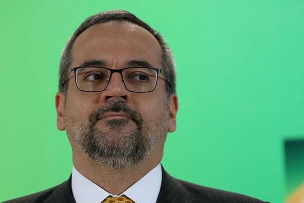 Weintraub foi indicado pelo Ministério da Economia para assumir a diretoria executiva no banco