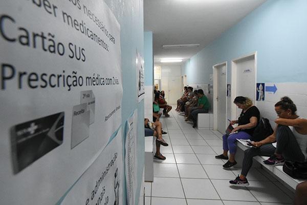 Uma das unidades de saúde de Natal aponta crescimento de atendimento no mesmo período em que houve a saída dos usuários dos planos de saúde