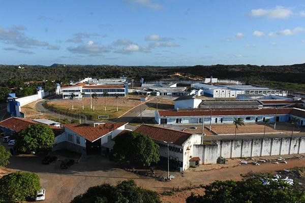A direção da Penitenciária de Alcaçuz informou que a retomada ocorre de forma gradual e responsável