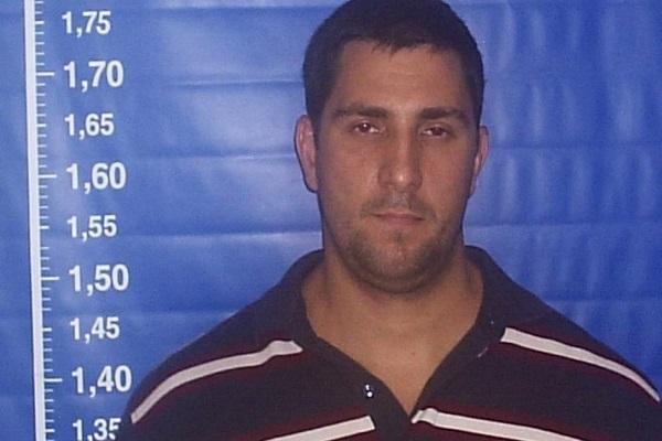 Adriano da Nóbrega, ex-policial militar e chefe de milícia no RJ. Morreu dia 9/2 em confronto com a polícia na Bahia.