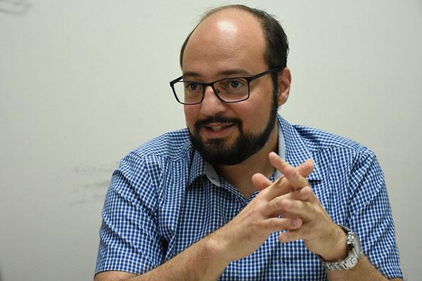 André Prudente fala possibilidade de caso descartado