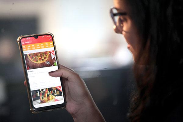 O App vai influenciar a movimentação da cena gastronômica. Pelo app Primeira Mesa, será possível fazer uma reserva nos horários em que o movimento é pequeno e obter descontos