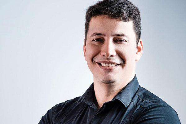 Glebe Duarte, consultor em Marketing Digital