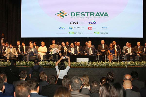 Lançamento do programa ocorreu nesta segunda, 17, em Goiânia