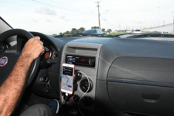Associação dos Motoristas Autônomos por Aplicativos colocou pontos considerados ilegais sobre o decreto e comemora revogação