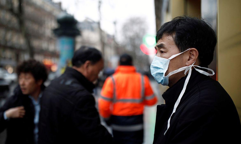 Primeiros casos de coronavírus na China foram registrados no fim de 2019