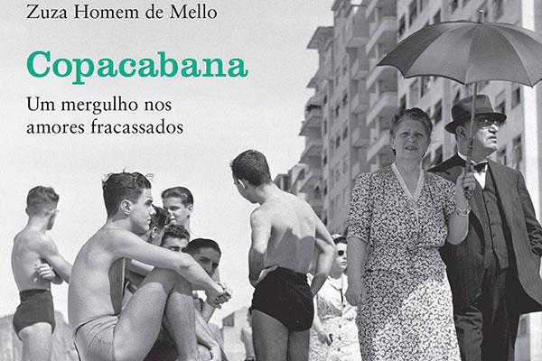 Copacabana - A Trajetória do Samba-Canção (1929-1958), lançado em 2017, esquadrinhou a história do gênero que se disseminou no aconchego noturno das boates cariocas