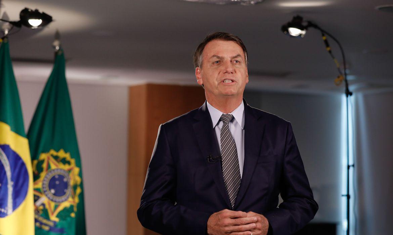 Dia 15 haverá manifestações de apoio a Bolsonaro